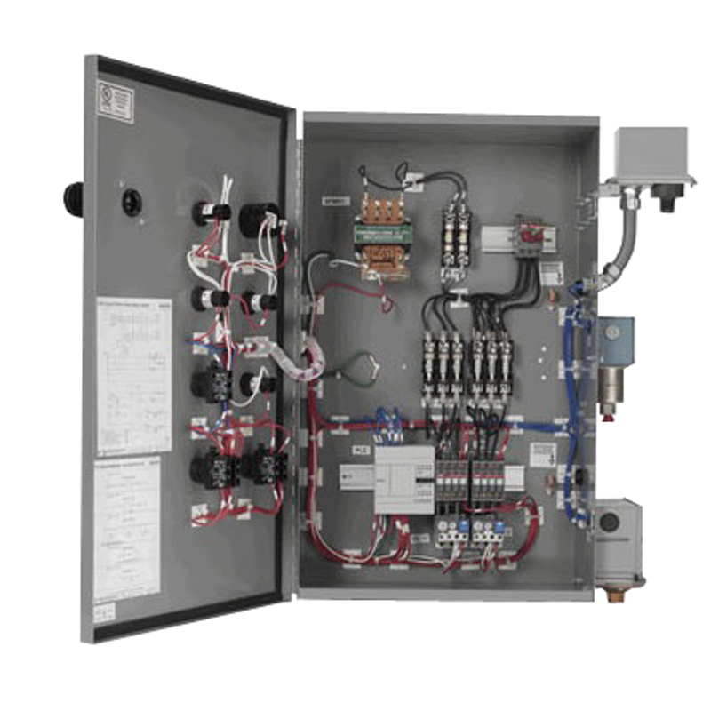 keystone Electrical Control Panel