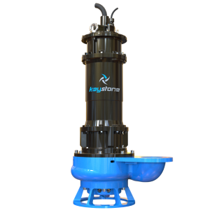 "Keystone HDS 150L 6"" Submersible Slurry Sump Pump"