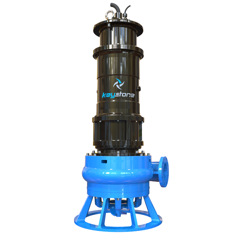 Keystone HDS 150M Submersible Slurry Sump Pump