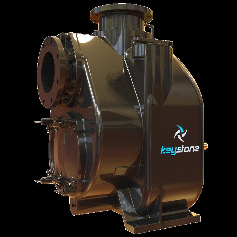 KEYSTONE-KST-8